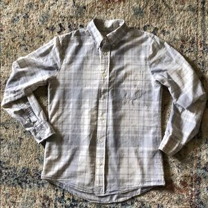 Jack Spade cotton button-up